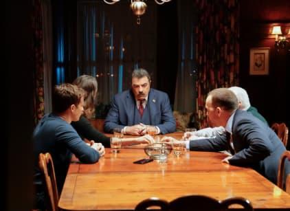 Watch Blue Bloods Season 8 Episode 22 Online
