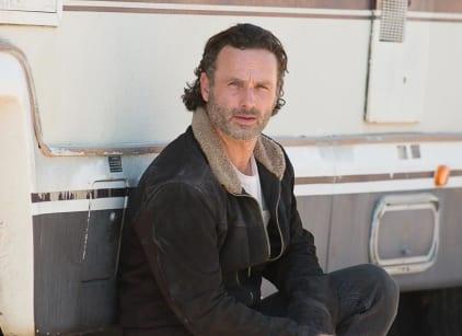 Watch The Walking Dead Season 6 Episode 11 Online