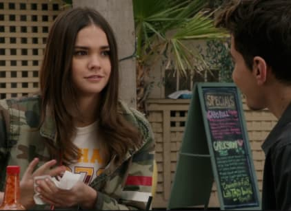 Watch The Fosters Season 4 Episode 18 Online