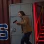 Sam raids the British Men of Letters - Supernatural Season 12 Episode 22