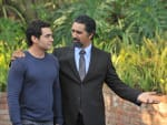 Gang Related Pilot Pic