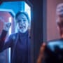 Icicle Traps His Ex - The Flash Season 5 Episode 19