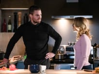 Arrow Season 7 Episode 13