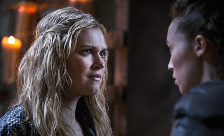Have Faith - The 100 Season 2 Episode 12