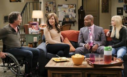 Watch Mom Online: Season 5 Episode 2