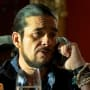 Boaz Returns - Queen of the South Season 4 Episode 1