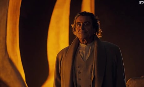American Gods Season 2: First Footage!