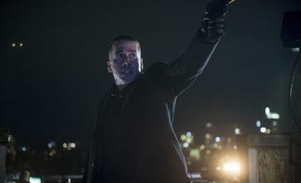 Arrow Season 6 Episode 23 Review: Life Sentence