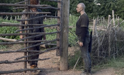 The Walking Dead Season 9 Episode 11 Review: Natural Selection