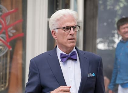 Watch The Good Place Season 2 Episode 9 Online