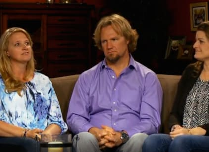 Watch Sister Wives Season 7 Episode 2 Online