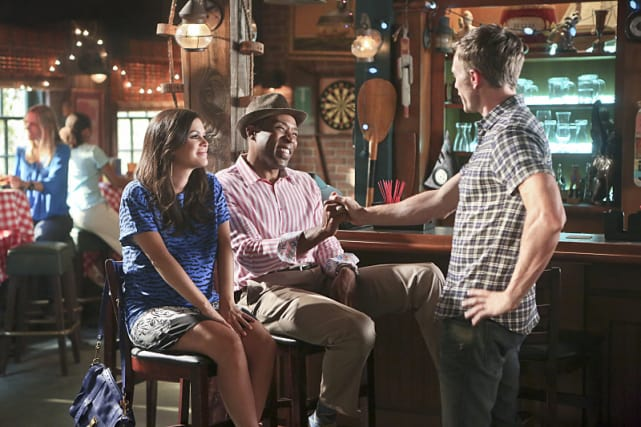 """I understand. Okay?"" Hart of Dixie"