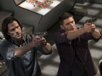 Supernatural Season 11 Episode 23