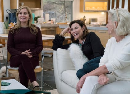Watch The Real Housewives of New York City Season 11 Episode 11 Online