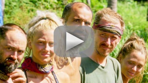 Watch Survivor Online: Season 38 Episode 13 - TV Fanatic