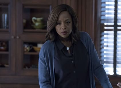 Watch How to Get Away with Murder Season 4 Episode 14 Online