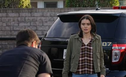 Watch The Rookie Online: Season 2 Episode 13
