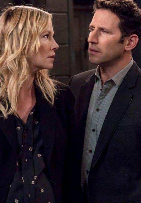 (TALL) Mark Feurstein Guest Stars - Law & Order: SVU Season 20 Episode 11