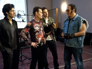 Andrew Dice Clay On Entourage Tv Fanatic
