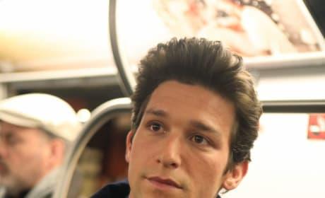 A Subway Ride - The Village Season 1 Episode 6