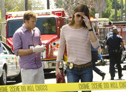 Watch Dexter Season 7 Episode 9 Online