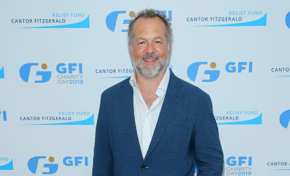 David Costabile Talks Soulmates, Billions, and Finding Joy In Uncertain Times