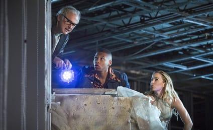 DC's Legends of Tomorrow Season 1 Episode 2 Review: Pilot, Part 2