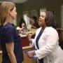 I'm the Chief! - Grey's Anatomy Season 12 Episode 2