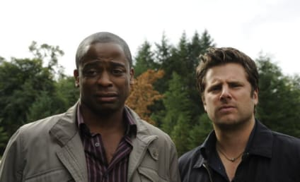 Psych Season 6 Spoilers: Vampires, Superheroes and William Shatner!