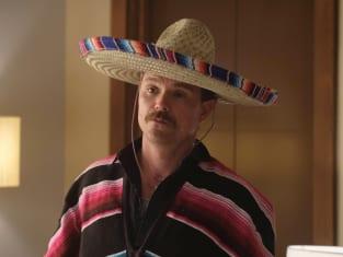 Fiesta Time - Lethal Weapon Season 2 Episode 1