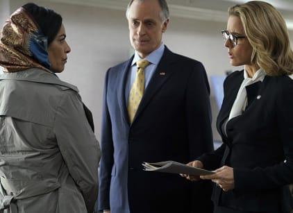 Watch Madam Secretary Season 2 Episode 18 Online