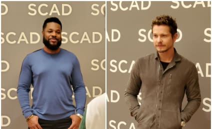 The Resident's Matt Czuchry and Malcolm-Jamal Warner: Appreciative of Fans and Ready for Cain's Takedown!