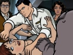 Acting Strangely - Archer