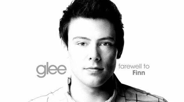 """Glee: """"The Quarterback"""""""