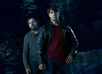 Watch Grimm Season 1 Episode 2 Online