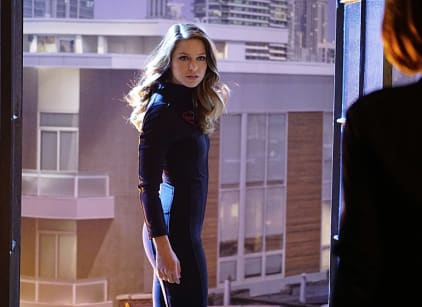 Watch Supergirl Season 1 Episode 16 Online