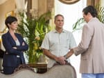 Murder and Kidnapping - NCIS: New Orleans