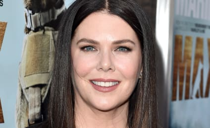 Lauren Graham Exits Zoey's Extraordinary Playlist