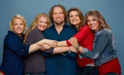 Watch Sister Wives Online: Season 11 Episode 1