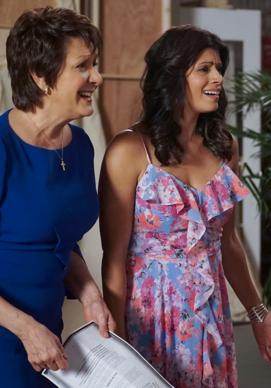 It's Finally Happening - Jane the Virgin Season 5 Episode 19