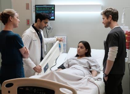 Watch The Resident Season 1 Episode 3 Online
