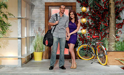 Big Brother: The Power Couple Divided ... For Now