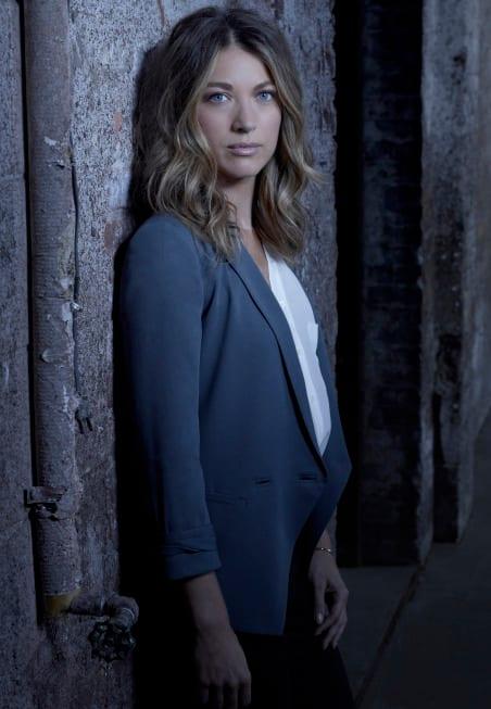 Natalie Zea Promo Pic