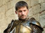 Jaime Ready for Battle - Game of Thrones
