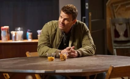 Watch Bones Online: Season 12 Episode 4