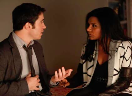 Watch The Mindy Project Season 2 Episode 17 Online