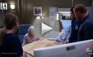 Grey's Anatomy Promo: Retract the Claws, Amelia.