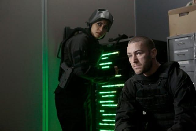 Quantico Photos from