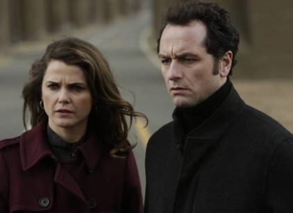 Watch The Americans Season 2 Episode 13 Online