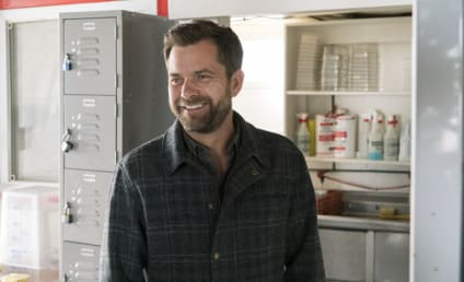 The Affair Shocker: Joshua Jackson Poised to Depart Ahead of Final Season